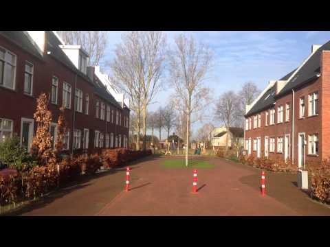 Heerlijk Wonen In Kerkwijk
