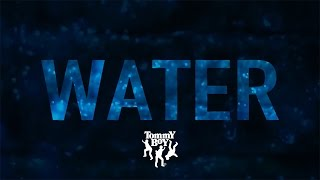 Method Man - Water (feat. Chedda Bang) [ Lyric ]