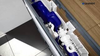 Подвесной унитаз Geberit Monolith Plus WC - Установка Сантехника(Подвесной унитаз Geberit Monolith Plus WC - обзор установки Заказать Подвесной унитаз Geberit можно по телефону: +3 8(096)..., 2014-05-14T10:49:47.000Z)