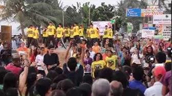 Worldwide Dance for Kindness- Mumbai 2013