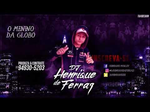 MC Careconi,MC Fany E MC Lara - Eu Te Falei ( DJ Henrique De Ferraz ) 2017