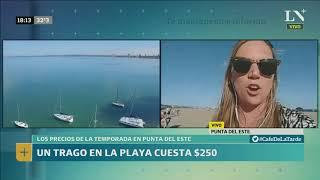 Tarjeta o efectivo: ¿Con qué conviene pagar en Punta del Este? - Café de la Tarde