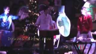 видео Восточный Новый год
