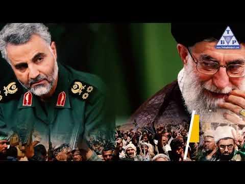 إيران تحرق السليمانية.. - بغداد بوست - baghdad post اخبار العراق