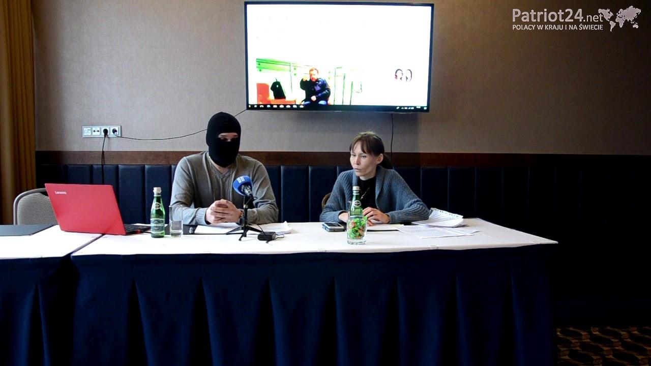 PATRIOT24: RUTKOWSKI W AKCJI: Czy Sąd Okręgowy w Szczecinie ukróci szaleństwo porwania dziecka