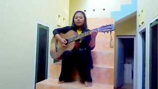 Sejedewe - Wanita Munafik cover by @ferachocolatos