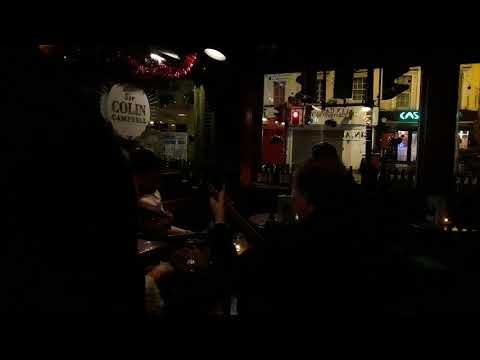 Traditional Irish Music @ The Sir Colin Campbell
