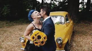 Laura & Bobby | Svatební videoklip