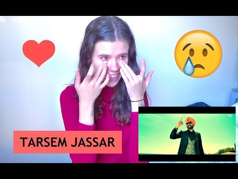 Galwakdi | Tarsem Jassar | REACTION