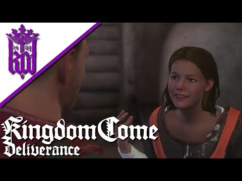 Kingdom Come: Deliverance #003 - Bier von Bianca - Let's Play Deutsch