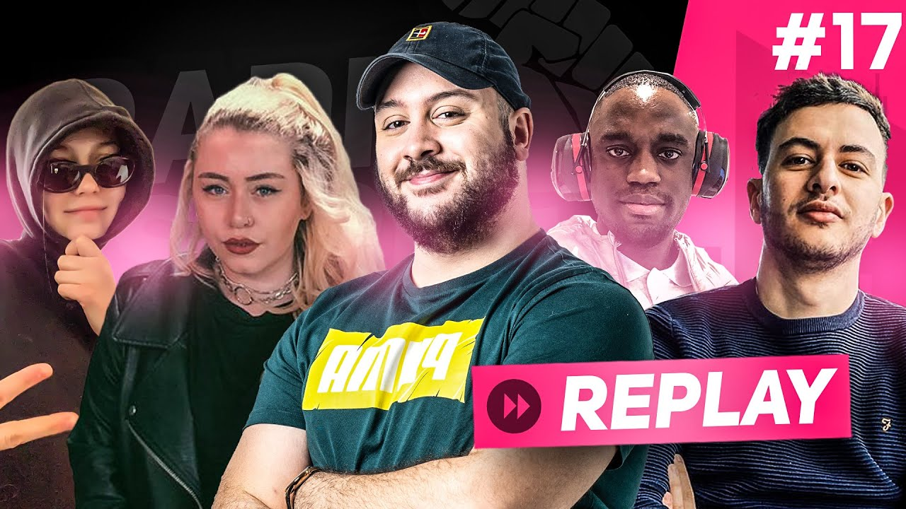 Radio Street #17 : Notre meilleure émission