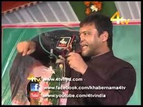 Akbaruddin owaisi amazing mind blowing speech @Govandi Mumbai Speech 2017
