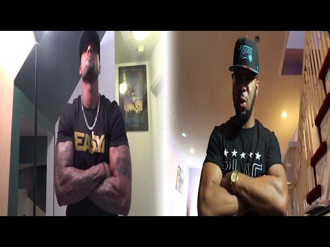SHOTS FIRED ARP RESPONDS TO JAY BLACC - RBE