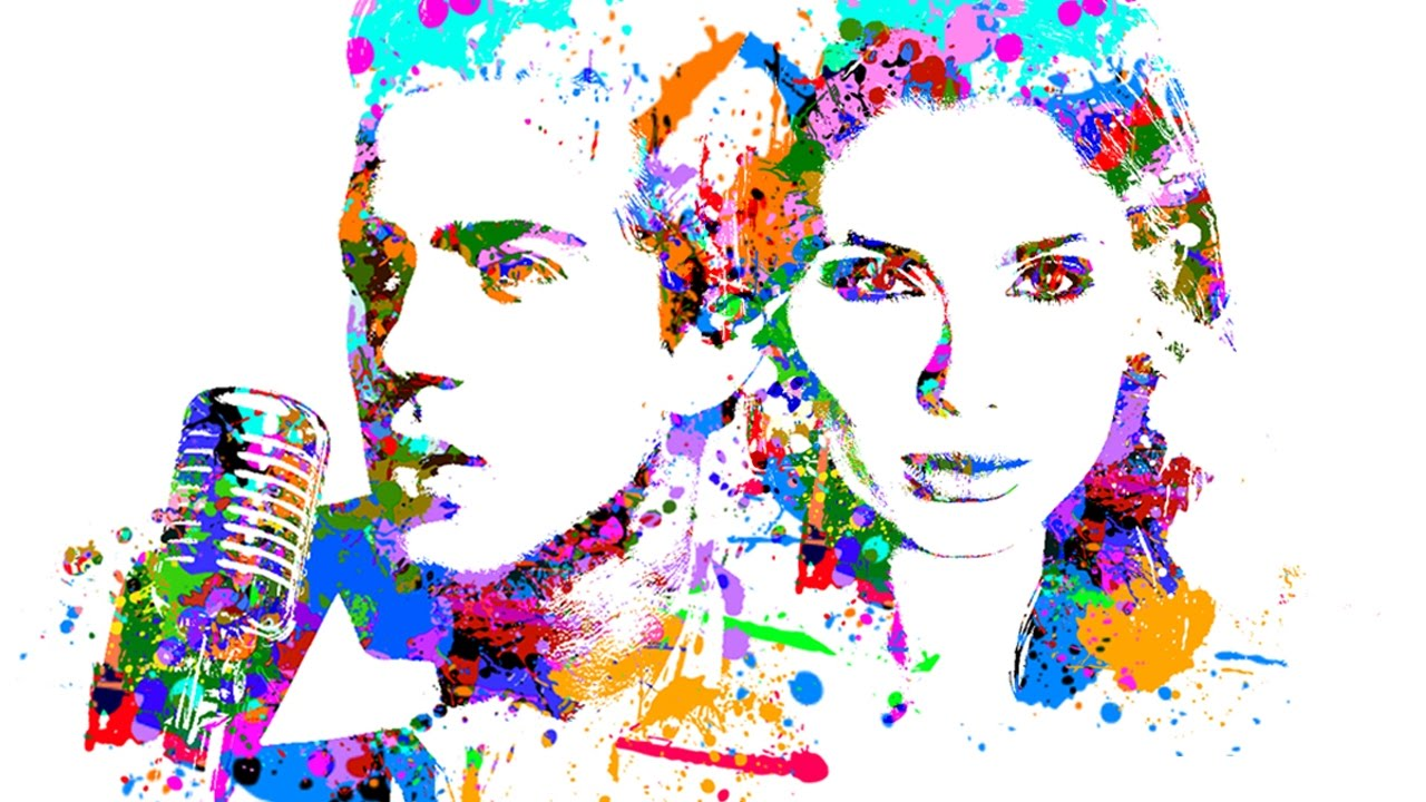 Photoshop tutorial how to create a unique paint splatter portrait photoshop tutorial how to create a unique paint splatter portrait solutioingenieria Choice Image