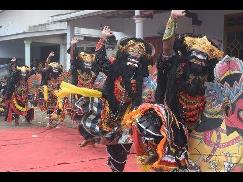 jaranan-singo-barong-buto-sangar-banyuwangi-purwoharjo-2020-live-sarimulyo
