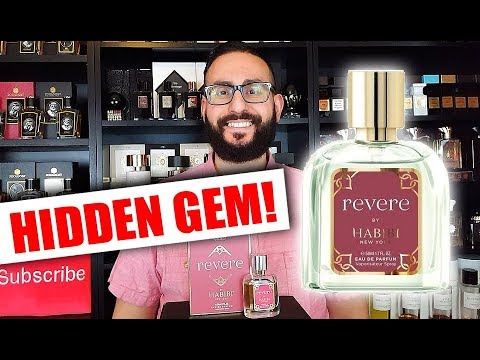 Habibi Revere Fragrance / Cologne Review