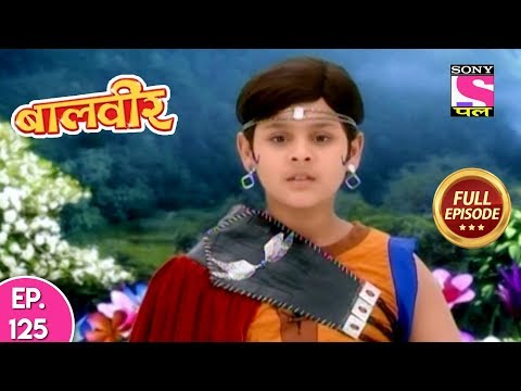 Baal Veer - Full Episode  125 - 12th January, 2019
