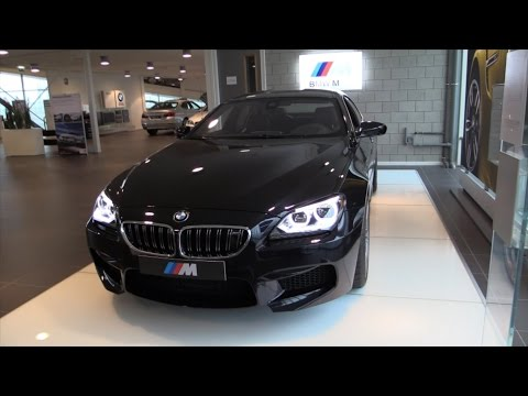 BMW M6 Gran Coupe 2015 In Depth Review Interior Exterior