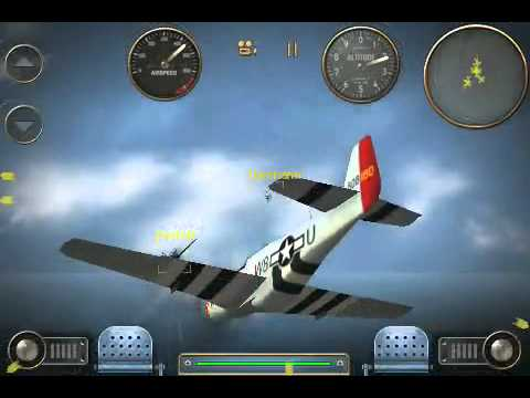 Skies of Glory Trailer for Android