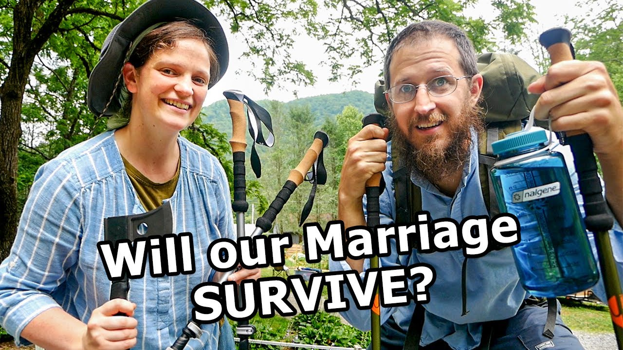 Surviving in the Wilderness of Marriage