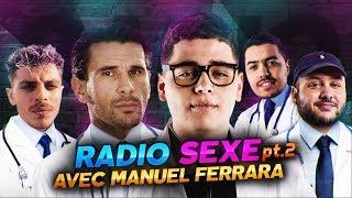 RADIO S*XE, UNE ANNONCE INCROYABLE POUR LA PROCHAINE RADIO S*XE