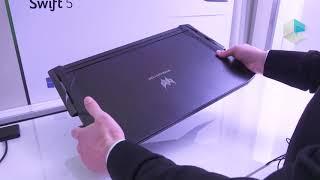 Acer Predator Triton 900 PT971 il primo notebook da gioco convertibile (ITA)