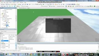 Working on RCT: Roblox Coaster Tycoon Part 3