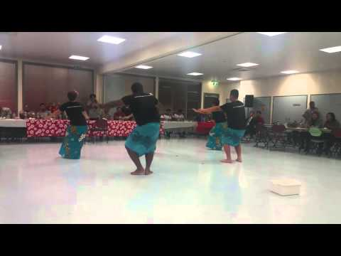 Island Breeze Group 'This is how we Worship' Dance