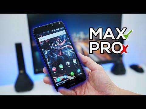 Review Asus Zenfone 4 Max Pro Indonesia - Max? Iya! Pro? Nggak!