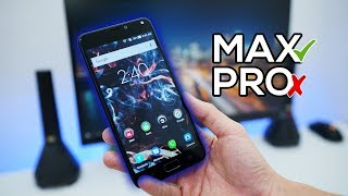 review asus zenfone 4 max pro indonesia max iya pro nggak