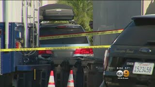 Long Feud Between Neighors Leads To Murder-Suicide In Huntington Beach.