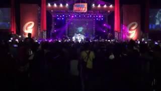 ARMADA BAND - HARUSNYA AKU (Live at Spekta Merah Batu Bara)