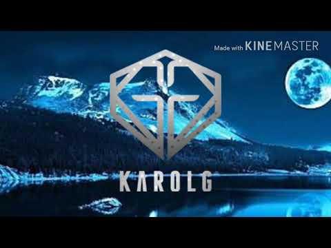Hello - Carol G ft Ozuna [ Audio ]