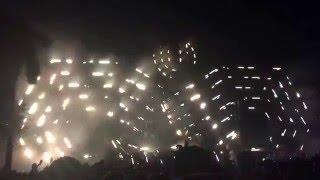 Avicii    Waiting For Love    Ultra Music Festival