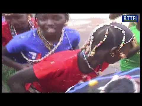 Tabital pulaaku Biro faggudu Gambia 4