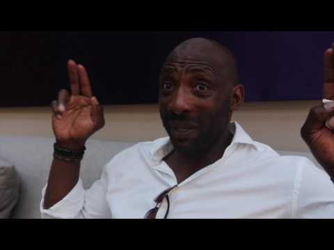 'THE BROADCASTERS ARE SCARED OF TYSON FURY' - JOHNNY NELSON / SAYS JOSHUA-KLITSCHKO 2 WONT HAPPEN