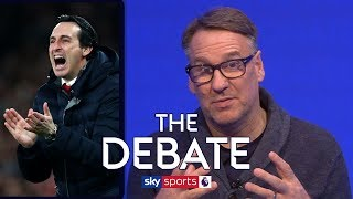 Will Arsenal improve by employing a new Head of Recruitment? | The Debate