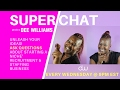 SUPER CHAT with Dee Williams - Get Your Staffing Startup Questions Answered Now! #1