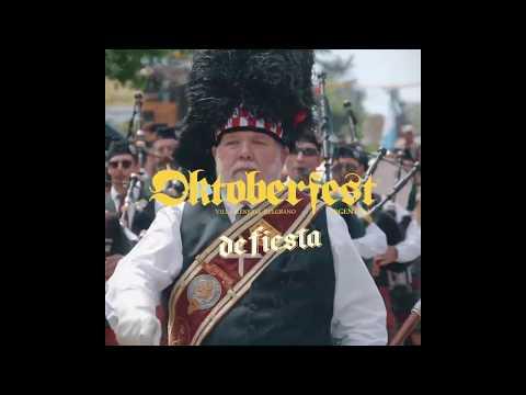 Oktoberfest 2019 - Villa General Belgrano