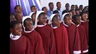 Zimbabwe Catholic Shona Songs - Tenzi Akadaidza Jeremia.vob