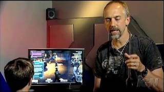 Tabula Rasa PC Games Preview - Richard Garriott Video