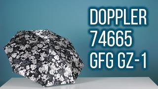 Розпакування Doppler 74665GFGGZ-1