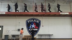 Ask Arlington:  Hiring & Training Process for the Arlington Police Department