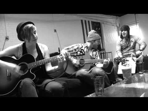 I Need A Doctor/Grenade (Acoustic Cover) - Juliana Richer Daily / The Doyle Brothers