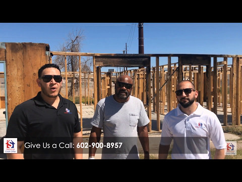 National Cash Offer - Sell Your House Fast In Phoenix AZ - Selling A Fire Damaged Home