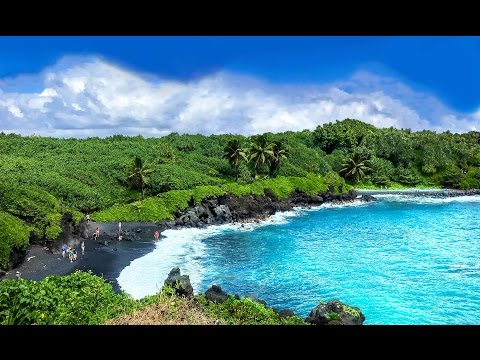 Hawaii - Top 15 Things you Must-See and Must-Do! 4K