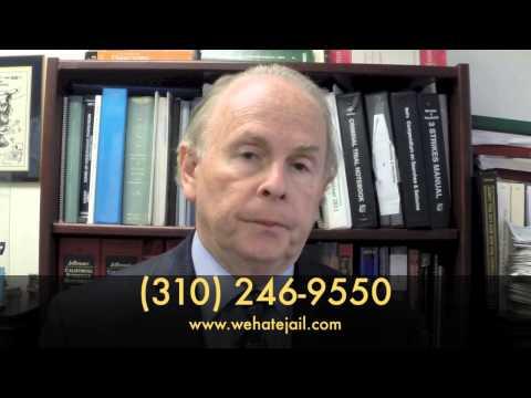 Los Angeles Sex Crime Attorneys | (310) 246-9550