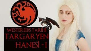 Download Westeros Tarihi 4 - Targaryen Hanesi - I | Aegon'un Fethi, Dorne Savaşı,  Zalim Maegor (FS 1-103) Mp3 and Videos