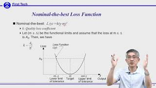2017 Experimental Design and Quality Engineering - 3(b)  Types of Loss Function
