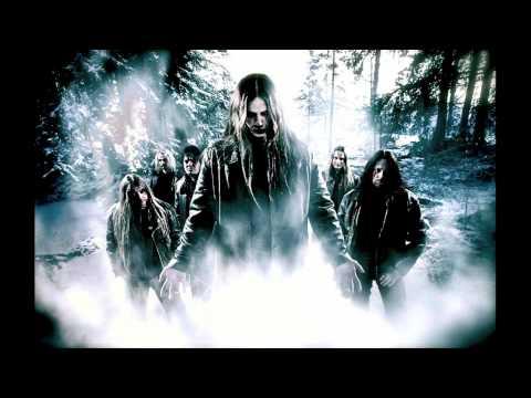 Eternal Tears Of Sorrow - The River Flows Frozen [Full HD] [Lyrics]